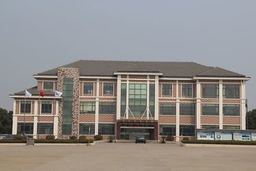 Jiangyin Tunxin Metal Products Co., Ltd.